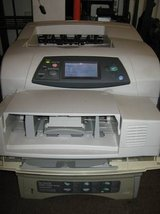 HP Model 4200DTN  Networked laser printer in Houston, Texas