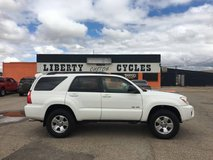 4X4! 2006 TOYOTA 4RUNNER SR5 in Alamogordo, New Mexico