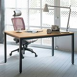 New - Computer Desk / Table - Chipped Corners in Naperville, Illinois