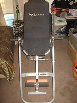 Inversion Table - Extreme brand in Kingwood, Texas