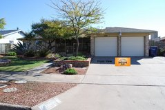 Beautifully Landscaped Home! in Fort Bliss, Texas