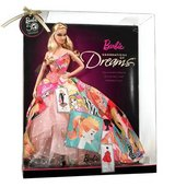 New! Barbie 50th Anniversary Generations of Dreams Doll Collector Series  N6571 in Naperville, Illinois