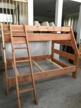 Sundance Twin/Full Bunk Bed -The Room Place in Naperville, Illinois