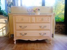 French Dresser in Blushing Pink in Quantico, Virginia