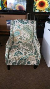 LOCHIAN BISQUE ACCENT CHAIR in Schofield Barracks, Hawaii
