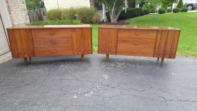 2 Matching MCM Buffets- Gorgeous! :) in Naperville, Illinois