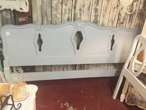 Gray King Headboard in Oceanside, California
