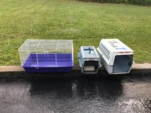 Animal Cages and Pet Carriers in Camp Lejeune, North Carolina