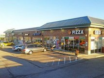 Turn Key 1300 sq ft Pizza Restaurant Fully Equipped in Elburn IL in Chicago, Illinois