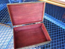 Antique Brass  Prayer Box Casket In Fairfield 6/16 if you want me to bring this in Sacramento, California