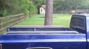 73-87 Chevy Truck Bed Rails Long Bed in CyFair, Texas