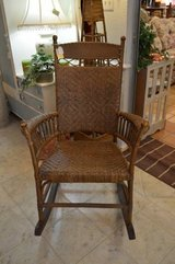 Antique Rocker in The Woodlands, Texas