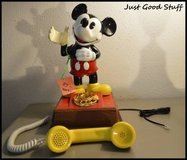Mickey Mouse Telephone in The Woodlands, Texas