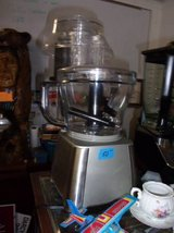 Oster Food Processor in Fort Riley, Kansas