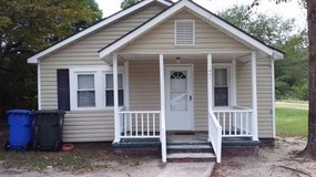 Buy and Hold Rental Property For Sale! in Lumberton, North Carolina
