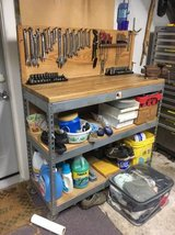 GORILLA RACK FOR TOOLS in Cleveland, Texas