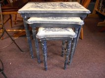 Elegant Stacking Table Set in St. Charles, Illinois