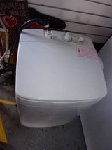 Haier Portable Washer in Fort Riley, Kansas