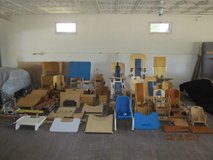 large lot mobility and disability equipment- rifton, theradapt, achievement, etc in Alamogordo, New Mexico