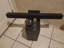 Sony sound bar and subwoofer in 29 Palms, California