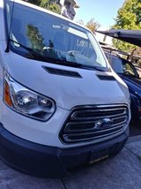2015 Ford Transit 250 in Roseville, California