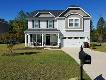 Beautiful Lexington Plantation Home! in Fort Bragg, North Carolina