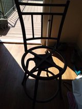 Bar Stool Frame In Fairfield 6/16 if you want me to bring this in Fairfield, California