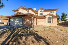 Gorgeous 2 Story Home in Horizon in El Paso, Texas