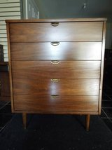 Chest of Drawers*All Wood*Vintage*Tongue and Groove* in Fort Leonard Wood, Missouri