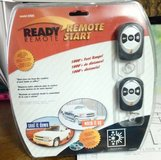 Remote CAR  STARTER  NEW IN PACKAGE in Schaumburg, Illinois