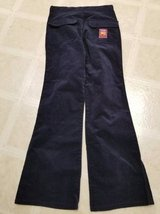 Disney brand dark blue pants for girls in Oceanside, California