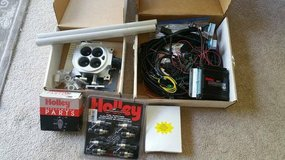 Holley EFI *BRAND NEW* in Morris, Illinois