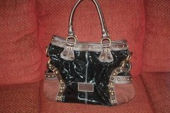 QQ Bags by QQ & CO Black New in Kingwood, Texas