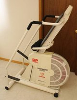 DP Stepper Machine in Naperville, Illinois