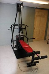 DP Ultra Gympac 2 weight set in Chicago, Illinois