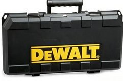 Dewalt  DW304PK Tool Hard Case Only Great Condition!!! in Bolingbrook, Illinois