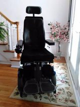 Permobil C300 Wheelchair in Wilmington, North Carolina