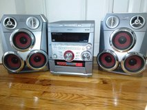 AIWA  CD Stereo System - Excellent Like New in Wilmington, North Carolina