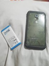 Samsung S5 active network unlocked GSM in Lawton, Oklahoma