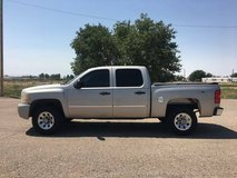 SPECIAL!!! 2007 CHEVY SILVERADO 4X4 in Alamogordo, New Mexico