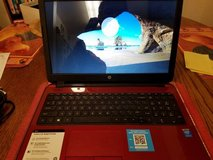 HP 15.6 inch Laptop Very nice Windows 10 in Pleasant View, Tennessee