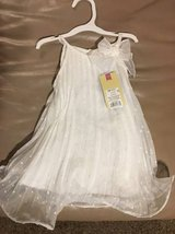 Baby Dress Size 12 Months New with Tags in Bolingbrook, Illinois