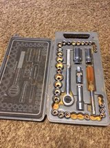 33 piece socket set in Plainfield, Illinois