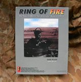 Ring of Fire - Russian front WW2 in Camp Lejeune, North Carolina