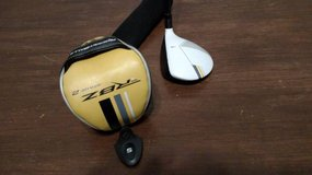 Taylormade Rocketballz Stage 2 - Lefty 5 Wood - Stiffy w/ Headcover in Sugar Grove, Illinois