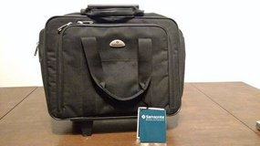 Samsonite Wheeled Worldproof Laptop/Tablet Bag in Sugar Grove, Illinois