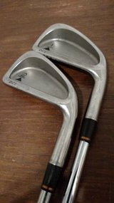 Titleist DCI - 1 and 2 Driving Irons - Right Handed - Stiffy in Sugar Grove, Illinois