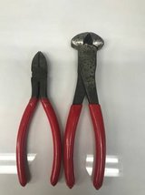 MAC Tools Side & End Cutter Combo Set in Hopkinsville, Kentucky