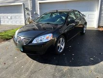 2008 Pontiac G6 4D Sedan GT-82000 Miles in Oswego, Illinois