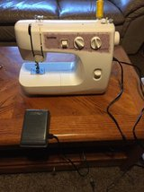 Brother LS-1717 sewing machine in Joliet, Illinois